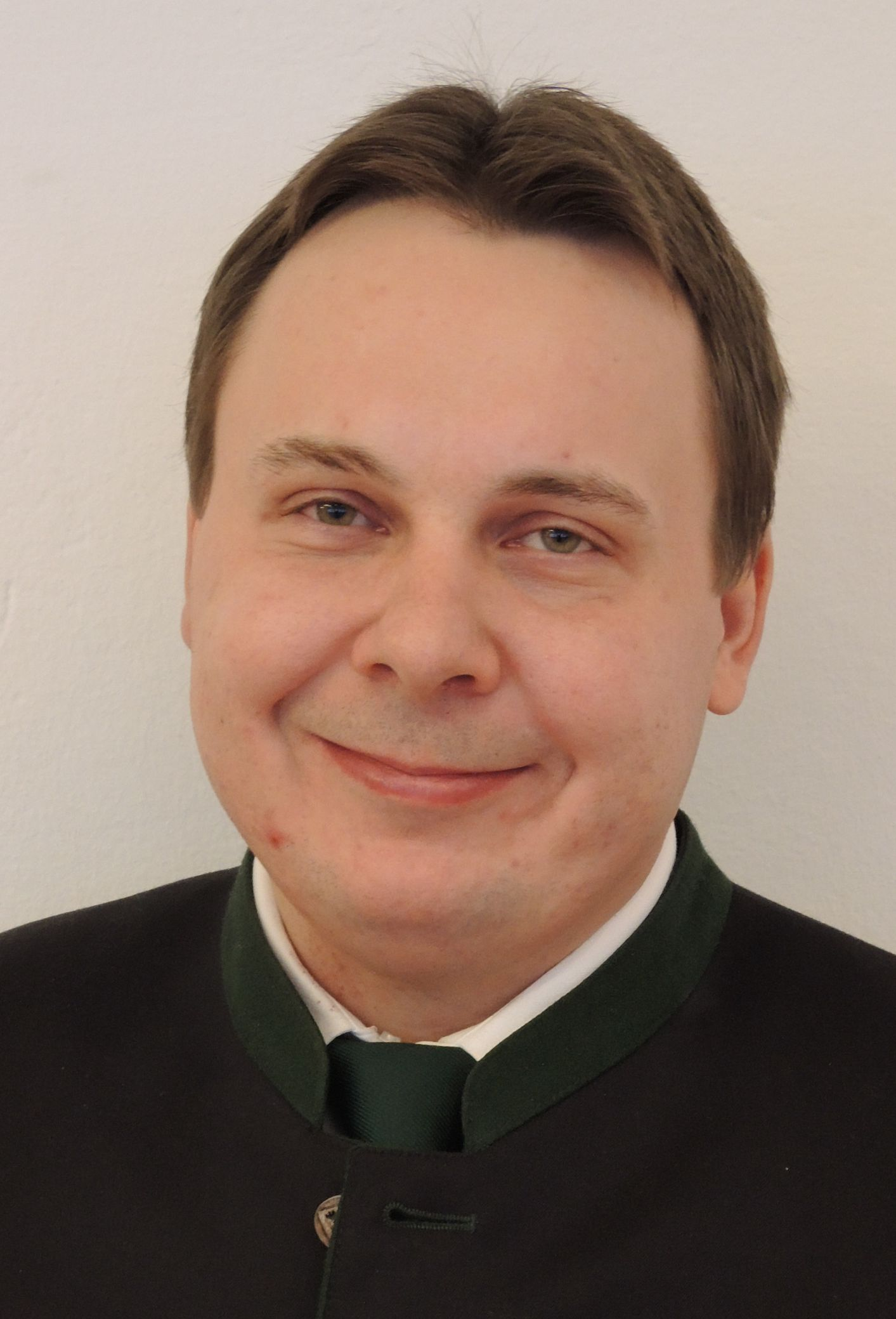 GR Roland Haidl