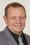 Bürgermeister Rudolf Hofstätter